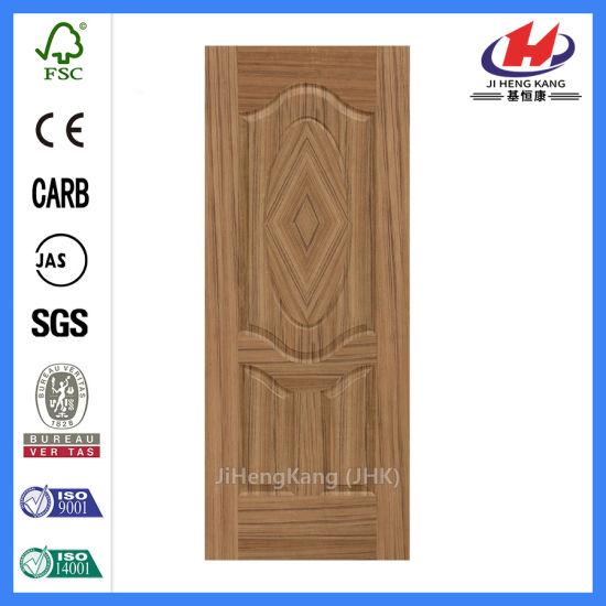 china panel inlaid oak veneer door 34 inch interior door double door