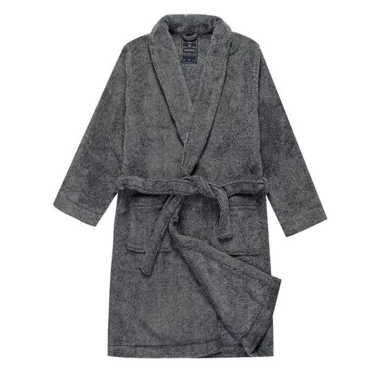 a367dec305 China Coral Fleece Men′ Bathrobe - China Berber Fleece Bath Robe ...
