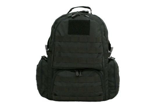 Assault Militay Police Tactical Camping Pack