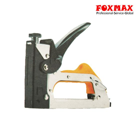Hand Tools Heavy Duty Staple Gun Fmsg-05 pictures & photos