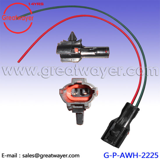 china kit injector wiring harness x6 cat 3126 3126b 3126e c9 c7 rh greatwayer en made in china com Best Fuel Injector Cleaner Dodge Fuel Injector Wiring Diagram