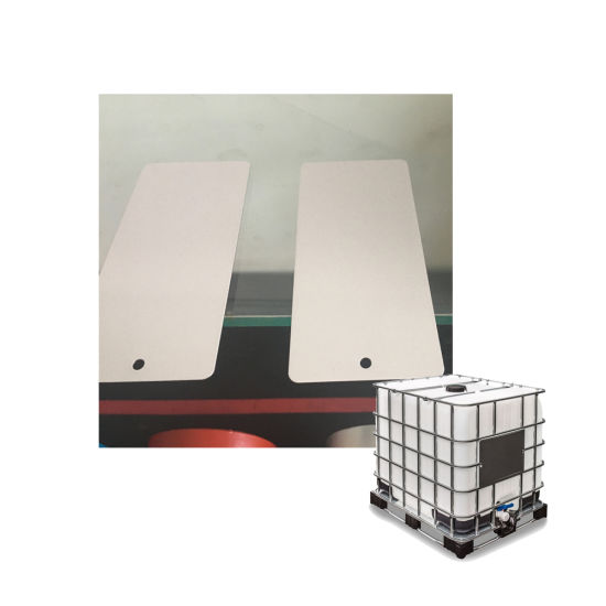 Self Crosslink Water Based Metal Antirust Polymer for Iron Lacquer