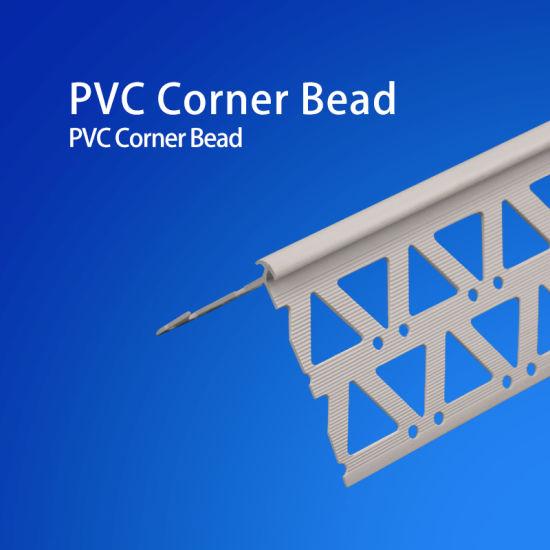 PVC Corner Bead/Wall Guard/Angle Bead