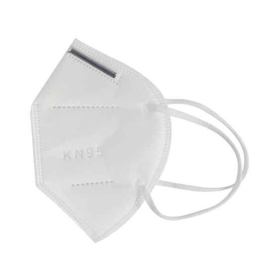 KN95 Face Mask Respirator Mask 5 Layer Dustproof Non-Woven Fabrics KN95 FFP2 Infection Protective