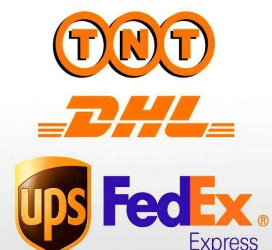 TNT UPS FedEx Door to Door Ethiopia Free Shipping DHL Kn95 Face Mask