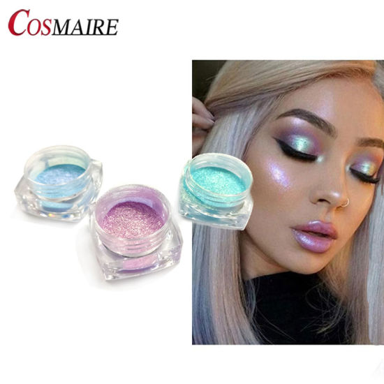 China Super Mermaid Makeup Pigment