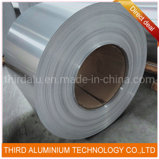 0.7mm 0.5mm Thickness 1050 H14 H24 Aluminum Coil for Channel Letter