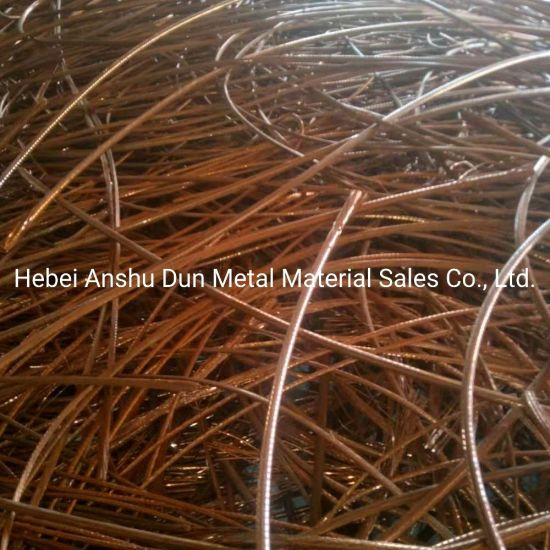 Hot Sale High Quality Mill Berry Copper Cable Scrap Copper Wire Scrap 99.97 with Cheap Price