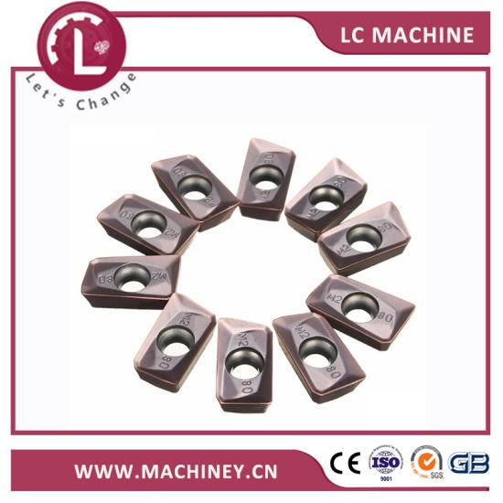 CNC Milling Insert