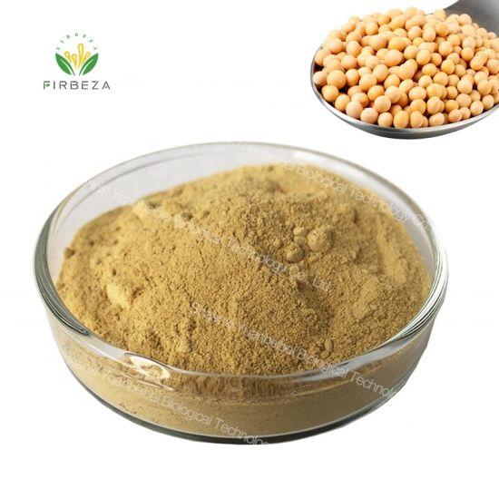 Food Additive Organic Soy Lecithin Phosphatidylcholine Powder