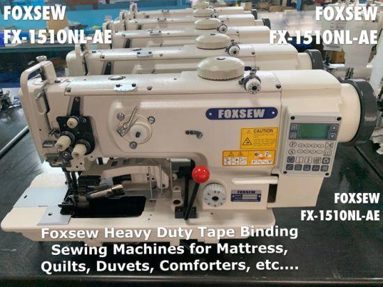 Heavy Duty Tape Binding Machine for Duvet and Comforter