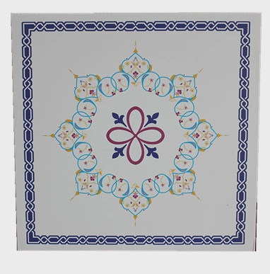 China 60x60 Pvc Ceilings Mobile Home Ceiling Panel China