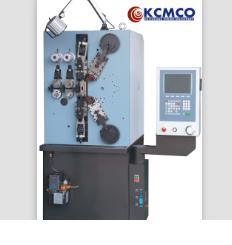 Kct-826 1.0-3.0mm 8 Axis CNC Compression Spring Coiling Machine&Spring Coiler pictures & photos