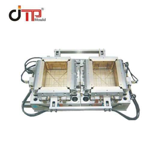 Quality Assurance Professional Supplier Plastic Crate Injection Mould
