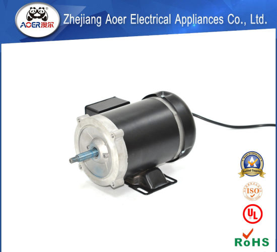 China Frame 48 NEMA Electric Motor, Best Single Phase Electric Water ...