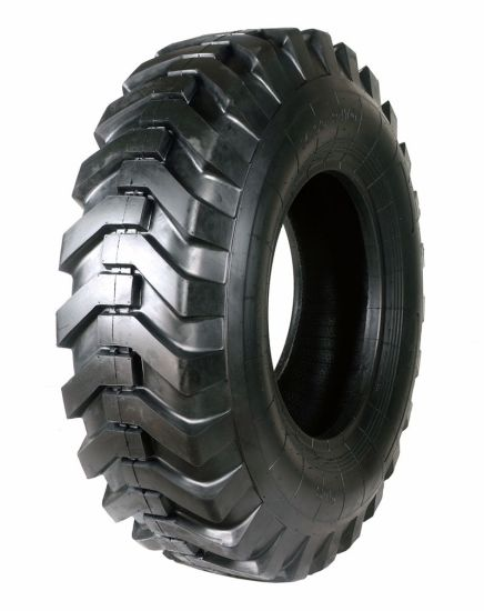 15.5-25 12pr Tt OTR Tyres for Loader/Grader (L-2/G-2)