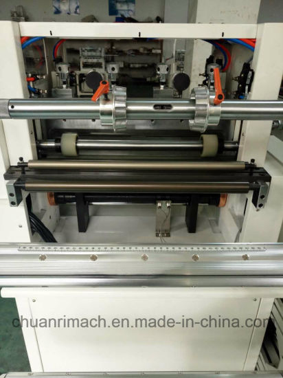 Conductive Foam, Tape, Kiss Cutting, Gap Cutting Machine 500 pictures & photos