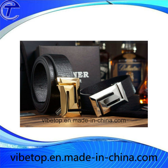 Wholesale Custom-Made Zinc Alloy Belt Buckle pictures & photos