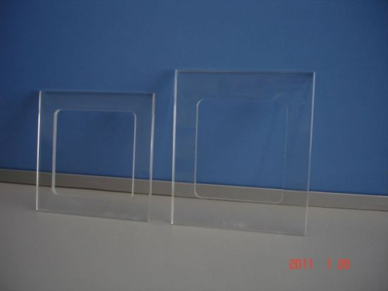 Crystal Glass Switch Panel, Wall Switch Panel, Electric Switch Panel pictures & photos