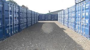 20FT Self Storage Container 40FT Storage Shipping Container