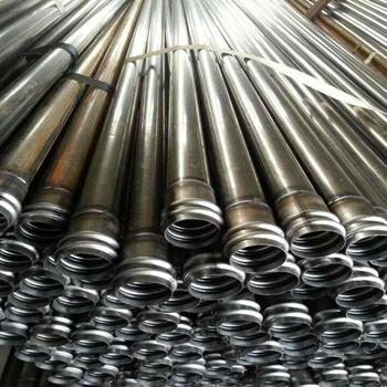 Concrete CSL Sonic Test Sounding Tube for Piles