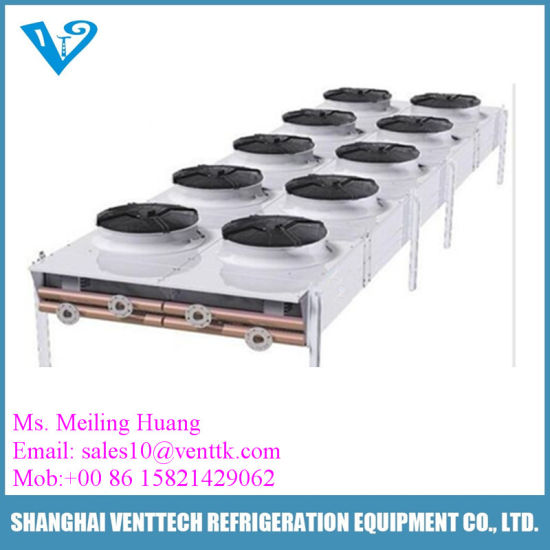 Dry Air Cooler Used for Petroleum, Industrial, Chemical, Metallurgy etc. pictures & photos