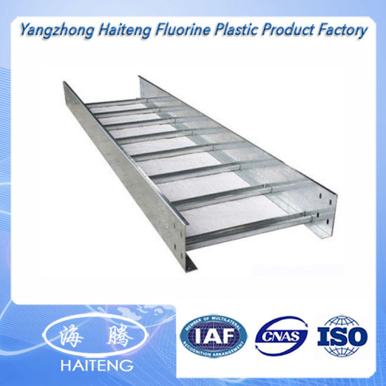 Perforated Cable Tray Steel Ladder Cable Tray pictures & photos