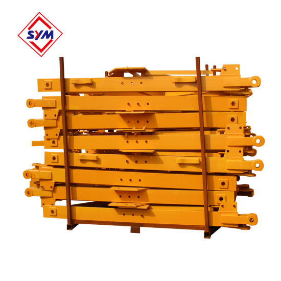 High Quality Tower Crane Parts Mast Section Used for Potain