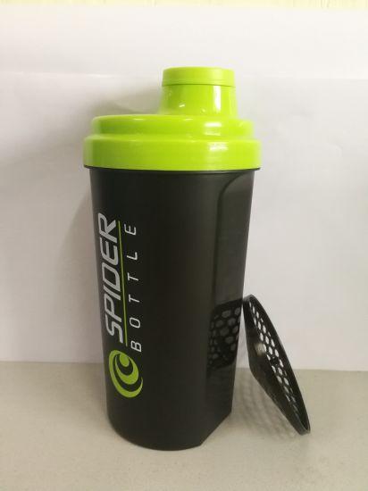700ml Protein Bottler with Strainer