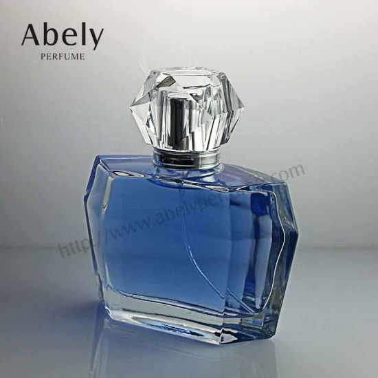 Luxury Glass Bottle for Women Summer Perfume pictures & photos