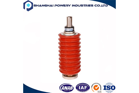 20kv Anti-Pollution Surge Arrester pictures & photos