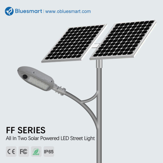 Motion Sensor LED Street Lighting for Outdoor 40W 50W 60W 80W 100W pictures & photos