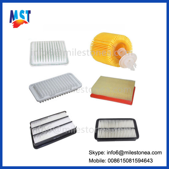 Auto Spare Parts Air Filter C14200 for Water Purifier pictures & photos