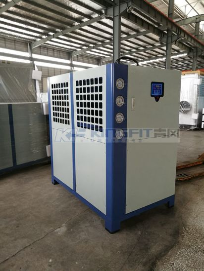 High Efficient Air Cooled Industrial Chiller for Rubber pictures & photos