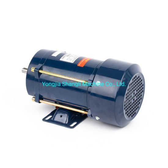 220V230V Single-Phase Iron Clad Flameproof Asynchronous Motor Tanker  Dedicated Fuel Dispenser Fittings Explosion Proof Induction Electrical or