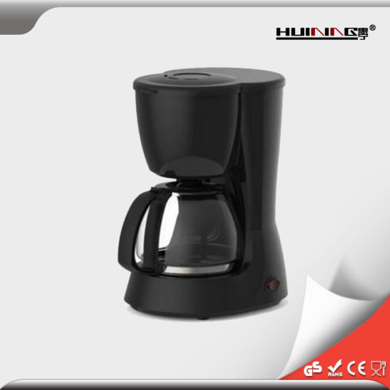 Coffee Maker with Permanent Filter pictures & photos