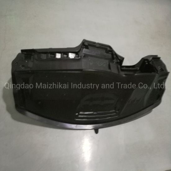 Plastic Injection Mould for The Auto Door Panels