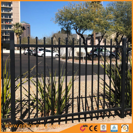 Perimeter Medium Security Fence Panels pictures & photos