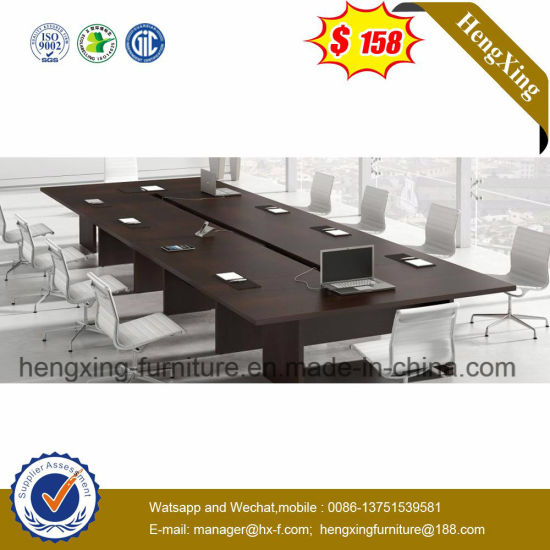 Normal Simple Large Storage   Bottom Price Conference Table (HX-5N113) pictures & photos
