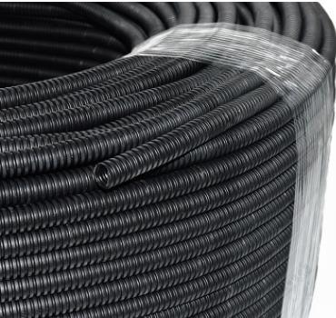 china colorful wire protection with corrugated hose explosion proof cable  sleeve - china power cable sleeve, power cable bushing  nanchang jubo engineering material co., ltd.