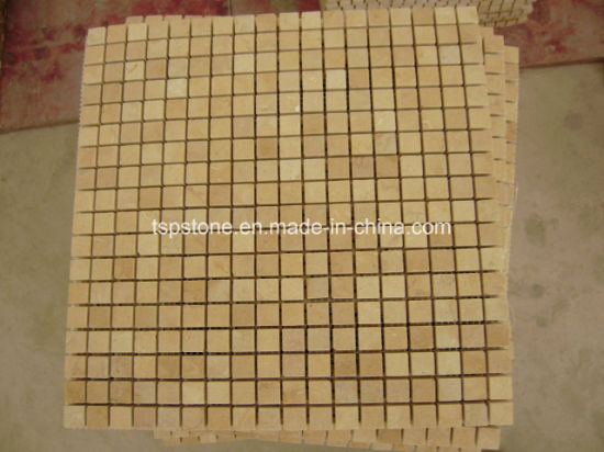 Natural Stone Mosaic for Bathroom Wall pictures & photos