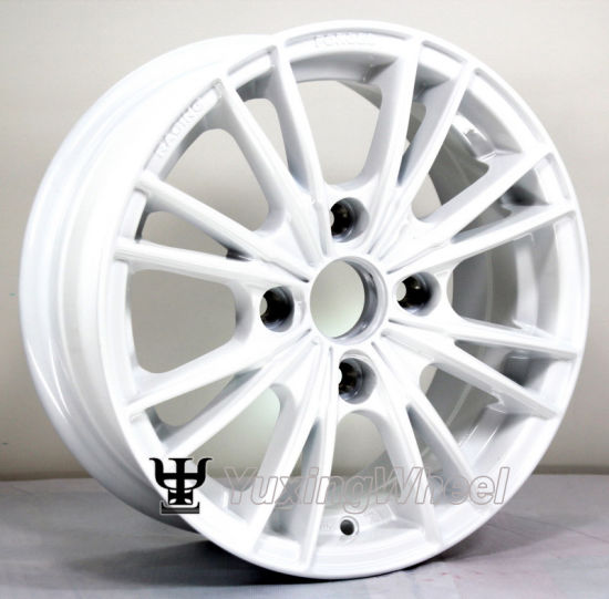 15 Inch Replica Alloy Wheel for Ford with 8 Holes pictures & photos