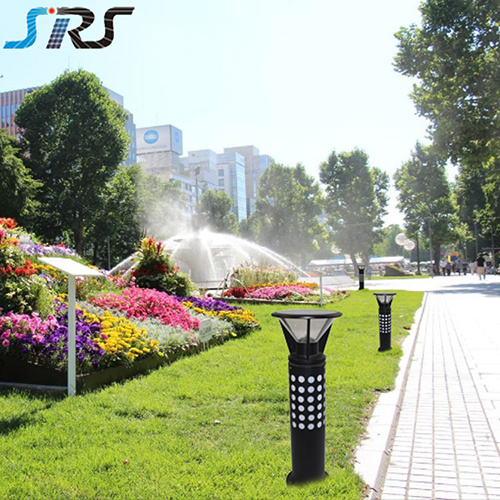 2016 Hot Style 5000k and RGB Optics ETL Approved Garden LED Solar Garden Light pictures & photos