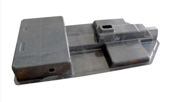 Auto Part Car Battery Cover SMC Part