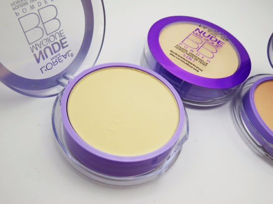 Washami Newest Face Cake Pressed Powder Foundation Kyie Waterproof Face Powder for Skin pictures & photos