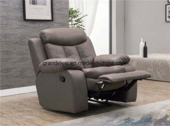 China 2018 Living Room Chair Big Size Comfortable Lazy Boy Recliner ...