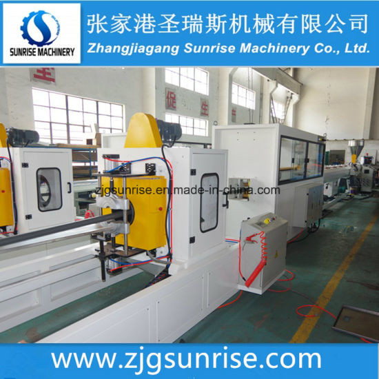 Plastic PVC PE Pipe Profile Cutter Planetary Cutter Non Dust Cutter pictures & photos