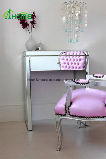 Wholesale Price Makeup Vanity Mirror Dressing Table pictures & photos