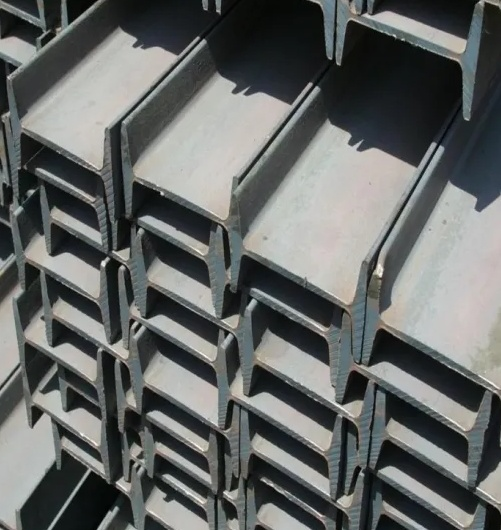 Construction Material Section / Steel I-Beam for Sale pictures & photos
