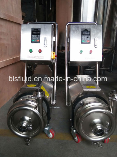 150m3/H China Centrifugal Pumps for Transfer Diesel or Petrol Fuel pictures & photos